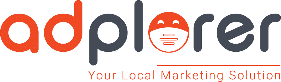 Adplorer - Your Local Marketing Solution